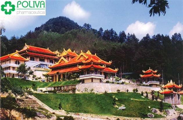 Tổng hợp kinh nghiệm du lịch chùa Tây Thiên Vĩnh Phúc