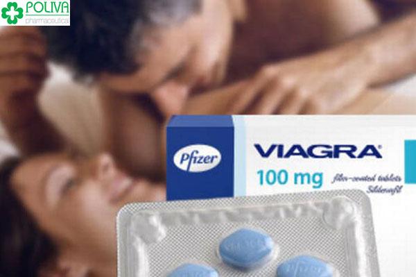 Thuốc cường dương Viagra có thực sự tốt?