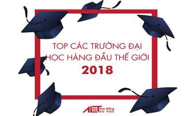 Top 10 trường đại học hàng đầu thế giới được bình chọn trong 5 năm tới