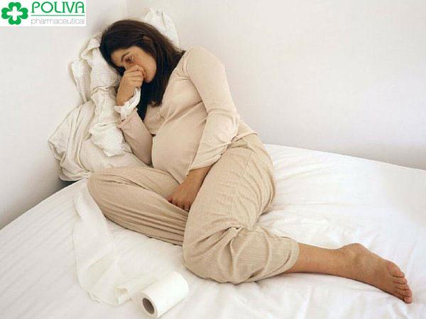 Nguyên nhân khiến mẹ bầu trầm cảm khi mang thai là gì?