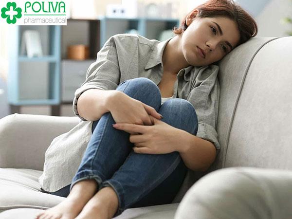 Trầm cảm nhẹ có nguy hiểm không?