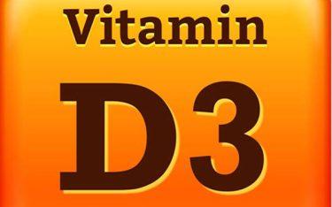 Vitamin D3 có tác dụng gì đối với cơ thể? Liều dùng như thế nào?