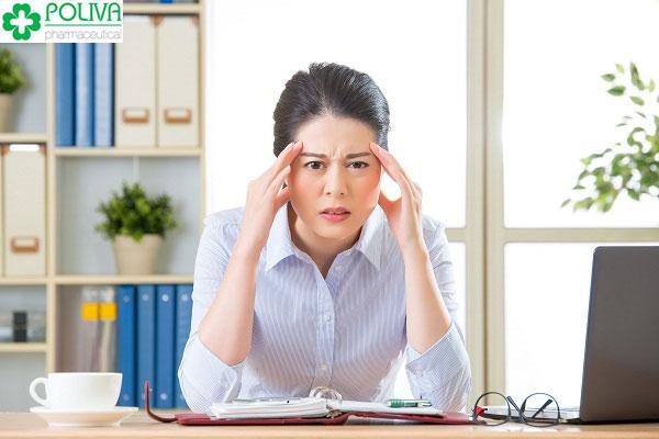 Vợ không ham muốn là do áp lực từ cuộc sống quá căng thẳng