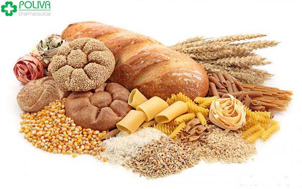 Bổ sung các loại thực phẩm giàu Magie sẽ giúp điều trị xuất tinh sớm