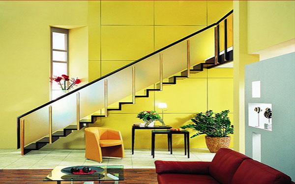 20 mẹo trang trí cầu thang đẹp dành cho mọi ngôi nhà hiện nay