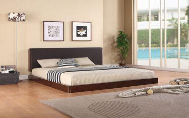 7 nguyên tắc kê giường ngủ theo phong thủy giúp lộc phát đầy nhà