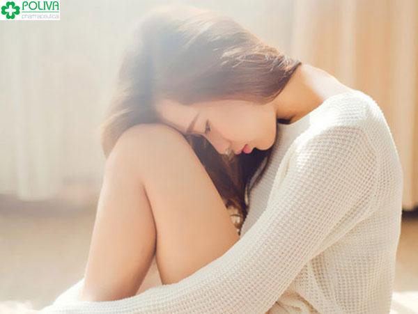 Phụ nữ tự ti về cơ thể tăng cao nguy cơ mắc lãnh cảm
