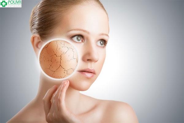 Thiếu hụt estrogen khiến phái nữ dần mất đi sắc đẹp như ngày nào