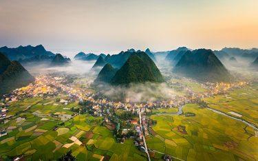 Khám phá khu du lịch Lạng Sơn – Vùng đất thiên nhiên kỳ bí