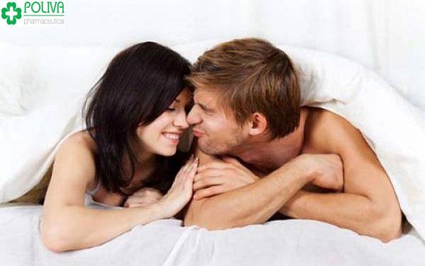Giữ lửa hôn nhân nhờ bài thuốc chữa xuất tinh sớm