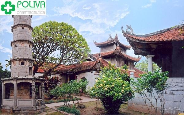 Khám phá hành trình du lịch Bắc Ninh cực kỳ thú vị