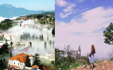 Du lịch Vĩnh Phúc – Địa điểm dã ngoại gần Hà Nội tuyệt vời