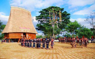 Du lịch Đắk Lắk – Bật mí những địa điểm phượt kỳ ảo không thể bỏ qua
