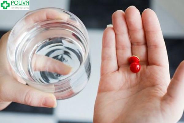 Phá thai bằng thuốc được coi là cách đình chỉ thai ít tác hại nhất