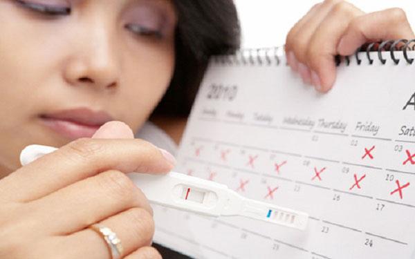 Chậm kinh 10 ngày thì thai được bao nhiêu tuần? Xem ngay để biết