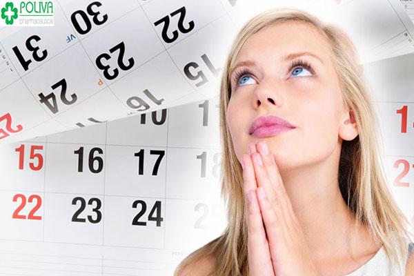 Chậm kinh bao nhiêu ngày thì đi siêu âm để biết tình trạng thai nhi?