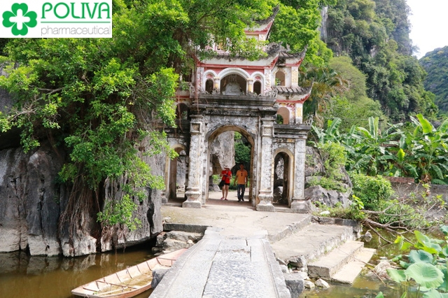 Mê mẩn quên lối về với các địa điểm du lịch Ninh Bình nổi tiếng