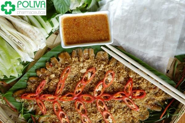 đặc sản Bình Thuận