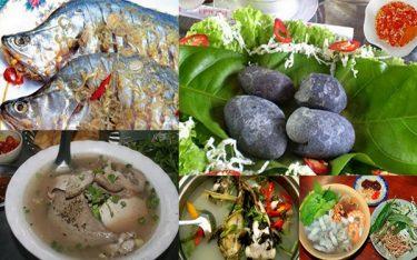 Nóng lòng muốn ăn hết những món ăn đặc sản Hậu Giang