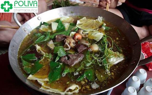 đặc sản Lào Cai