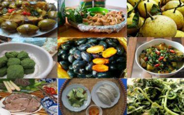 Đặc sản Phú Thọ ngon tận thịt ngọt tận xương bạn đã biết chưa?