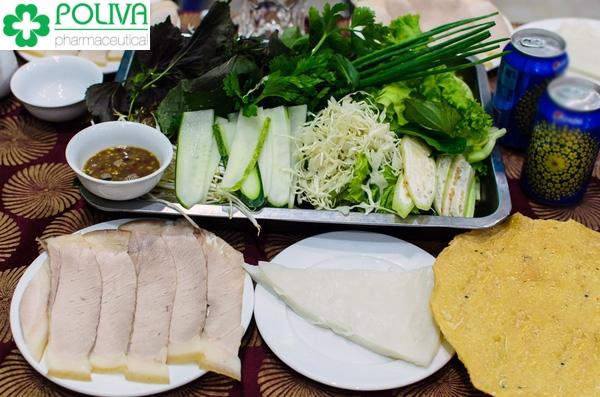 đặc sản Quảng Nam