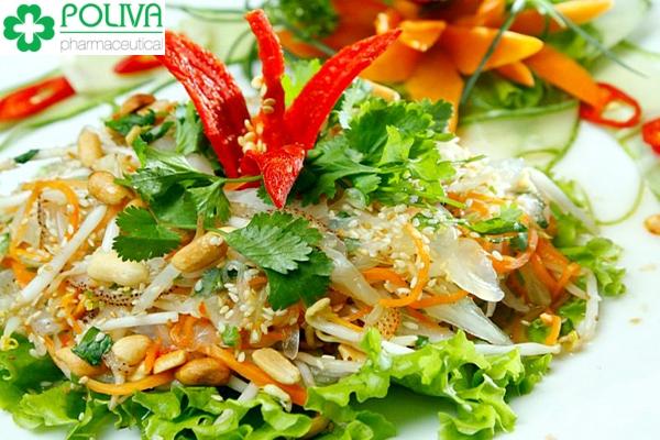 đặc sản Thái Bình