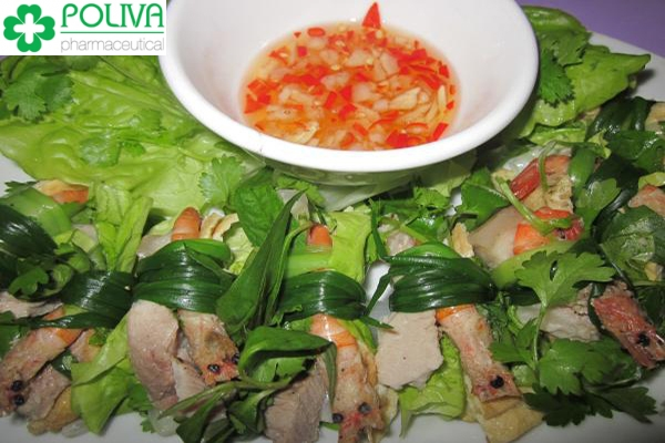 đặc sản Thái Nguyên
