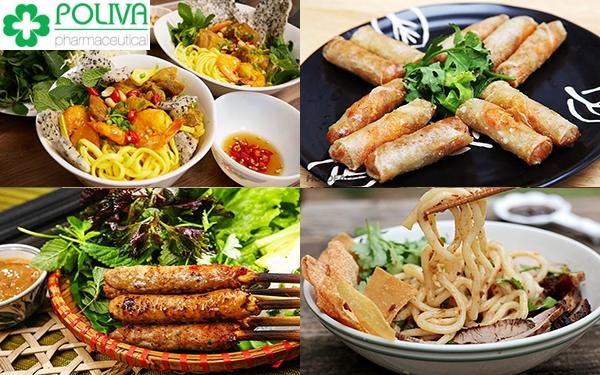 Lập kèo tụ tập bạn bè oánh chén sập đặc sản Quảng Nam