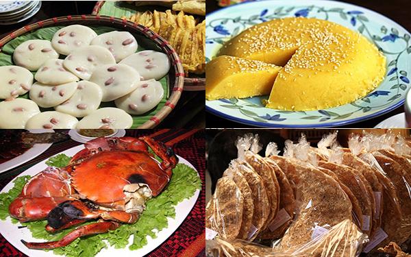 Đặc sản Bắc Giang ai ăn cũng ghiền bạn đã biết chưa?