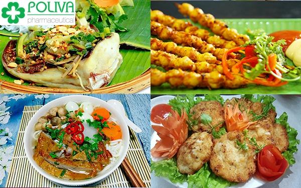 Khám phá kho tàng ăn uống Bình Thuận triệu triệu quán ăn ngon