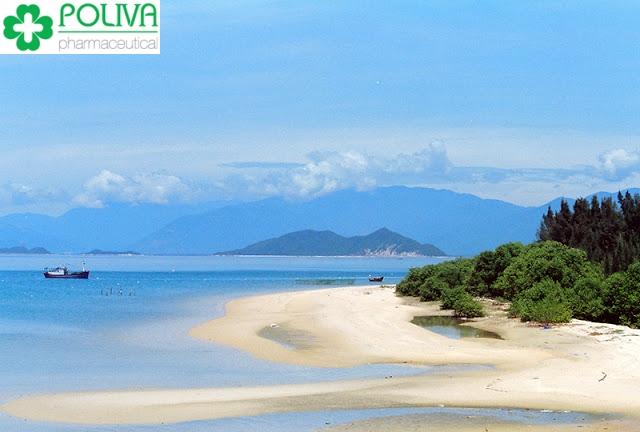 Khám phá thiên đường biển - Khu du lịch Khánh Hòa
