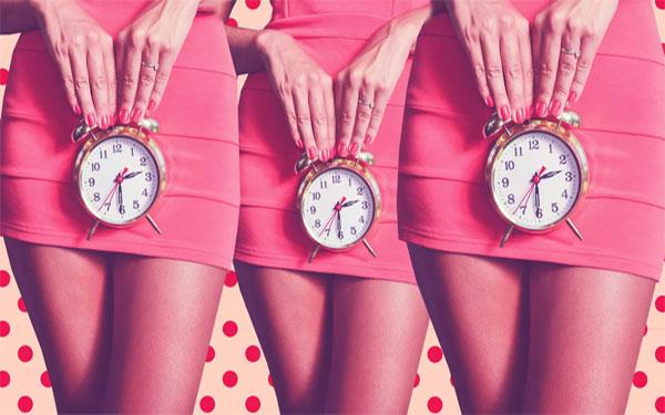 Dùng que thử thai sau bao nhiêu ngày trễ kinh?