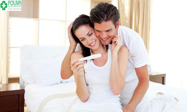 Trễ kinh khoảng 9 ngày thì thai sẽ vào tử cung