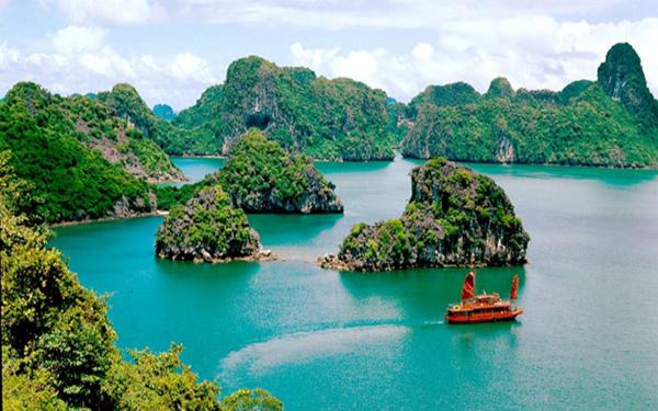 Khu vui chơi Quảng Ninh – Chốn thiên đường của vùng đất Đông Bắc Bộ