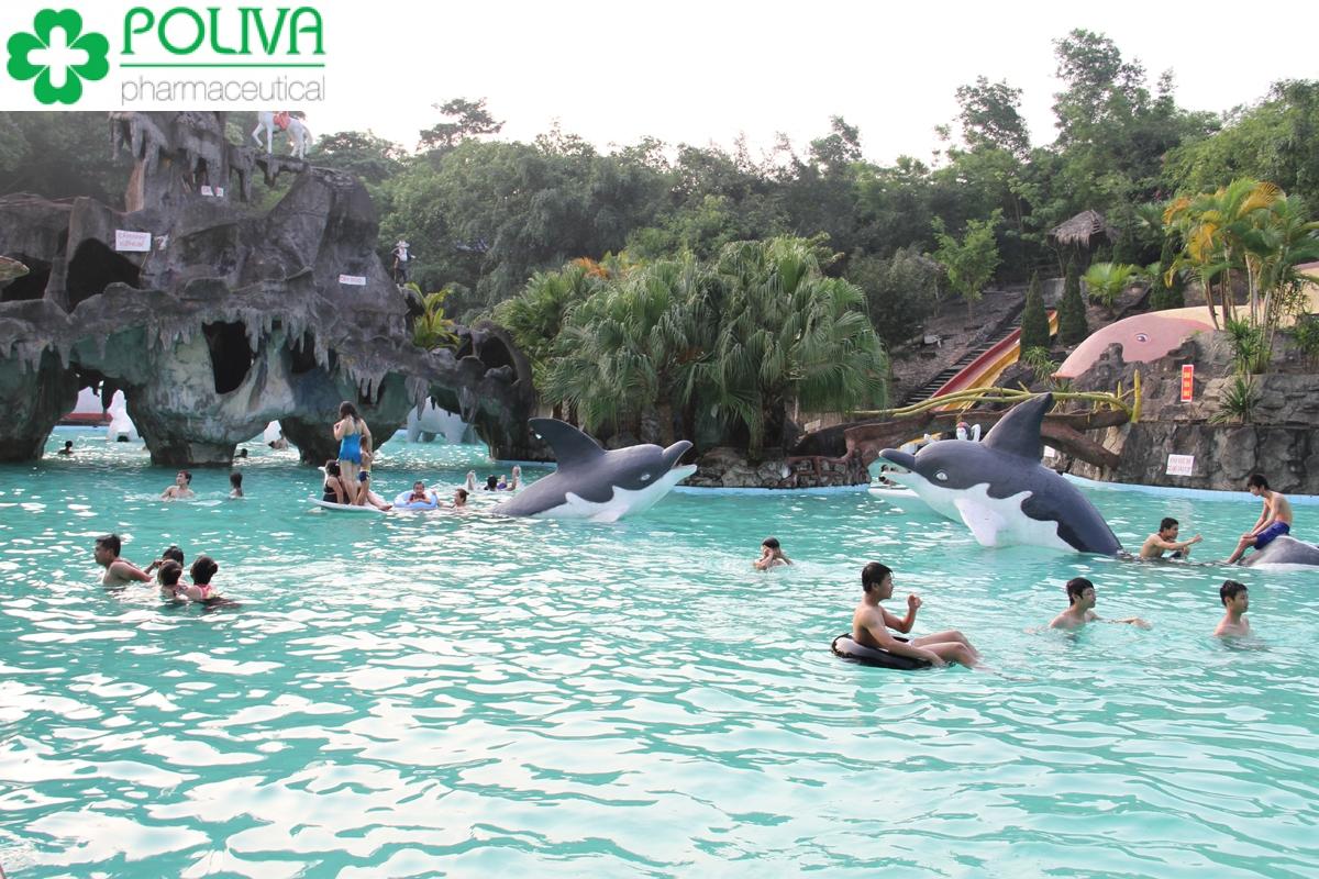 Du lịch Thái Nguyên - Khám phá vẻ đẹp kỳ bí của vùng đất chè xanh