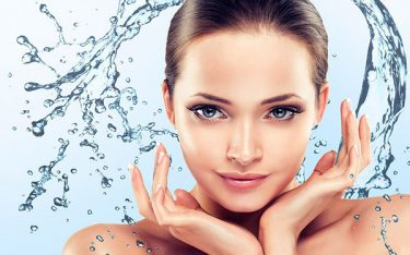 Khám phá cách dưỡng ẩm da mặt tự nhiên chỉ trong vài phút