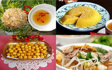 Thực hư đặc sản Nam Định có hấp dẫn như mọi người nghĩ?