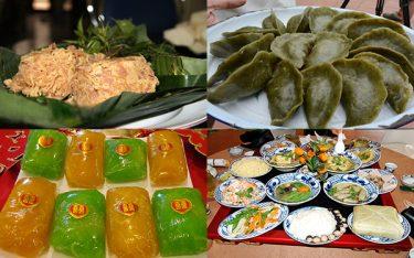 Ngon đắm đuối ẩm thực đặc sản Bắc Ninh bạn đã thử món nào rồi?