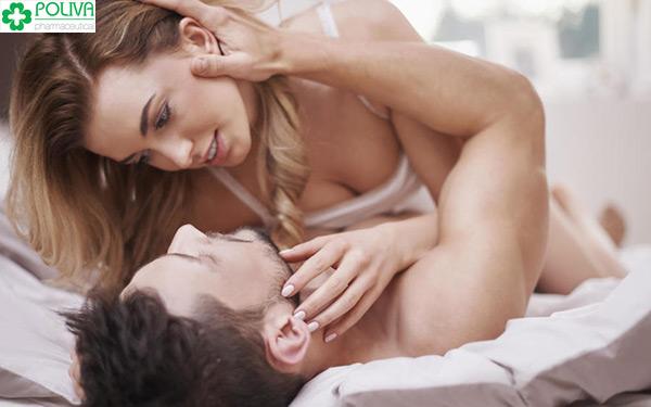 Quan hệ hậu môn có thai không?