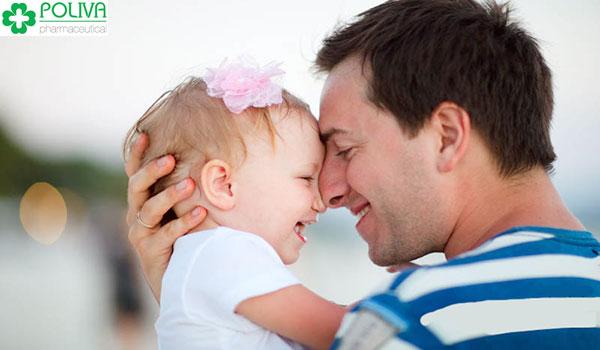 Nam giới bị rối loạn cương dương vẫn có khả năng có con
