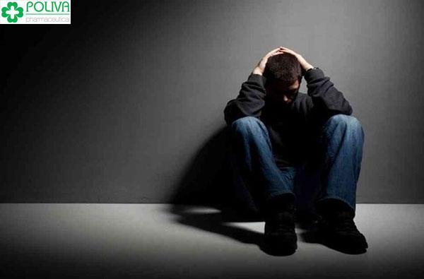 Người mắc rối loạn cương dương trở nên tự ti mặc cảm