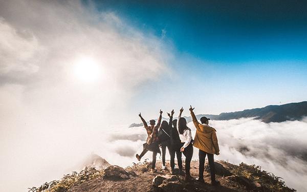 Hành trình khám phá Lũng Vân Hòa Bình – Nóc nhà xứ Mường thơ mộng