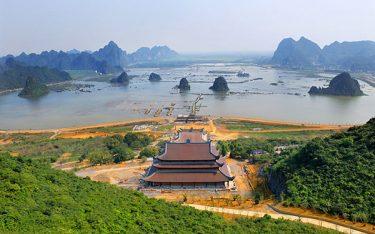 Đưa nhau đi trốn đến các địa điểm du lịch Hà Nam hấp dẫn