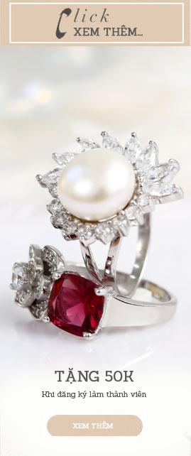 Nhẫn vàng đẹp