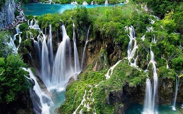 """Khám phá """"điều kỳ diệu"""" của khu du lịch Tuyên Quang"""