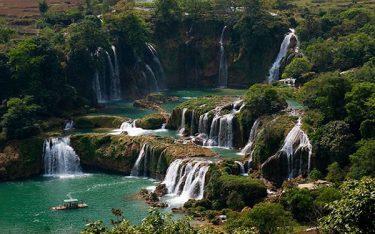 """Đổi gió với các địa điểm du lịch Đắk Nông """"cực hot"""""""