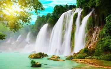 Khám phá vẻ đẹp của khu du lịch Cao Bằng – Phượt Cao Bằng