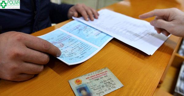 Cơ quan có thẩm quyền tiếp nhận đầy đủ giấy tờ và làm thủ tục