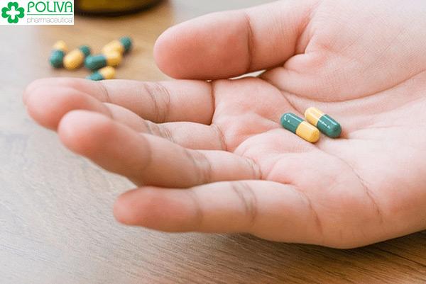 Thuốc đau bụng kinh cần phải sử dụng cẩn thận
